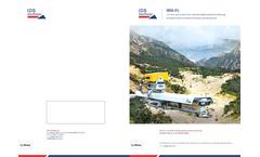 IBIS - Model FL - 2D Monitoring Interferometric Radar for Movements and Displacements Brochure