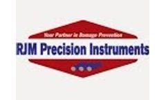 RJM Precision Instruments, LLC Live Stream Video