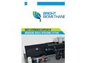 Bright Biomethane - Membrane Biogas Upgrading Systems Brochure