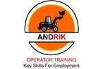 Forklift Training - ANDRIK Forklift training in Pretoria 0127553170