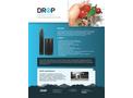 Drop City - Water Softener Brochure