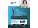Drop - Whole House Cartridge Filter Brochure