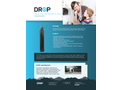 Drop - Home Chemical Reduction Filter Brochure