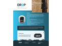 Drop - Leak Detectors Brochure