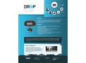 Drop - Remote Device Brochure
