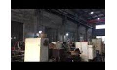 Screw barrel manufacturer Video