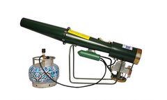 Kurtbomsan - Model M1 - Mechanical Bird and Wild Animal Gas Cannon