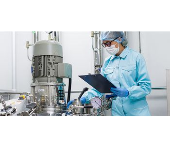 Industrial Wastewater solutions for the chemical industry - Chemical & Pharmaceuticals - Fine Chemicals