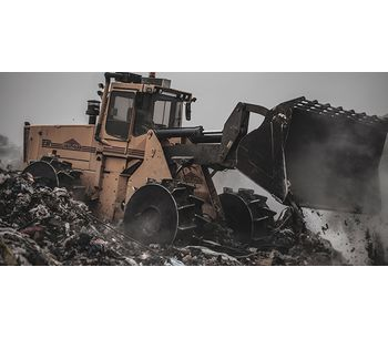 Industrial Wastewater solutions for the landfills industry - Waste and Recycling - Landfill