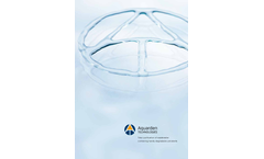 Aquarden - SCWO Systems for Purifying Wastewater Brochure