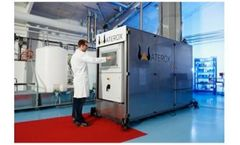 Aquarden - SCWO Systems for Purifying Wastewater