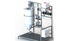Waterbrane - Industrial Wastewater Microfiltration Unit