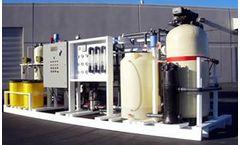 EST - Model EST3MFWQ - Emergency Water Filtration System