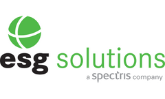 ESG - Advanced Analytics and Consulting Services
