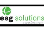 ESG - Windows-Based Hyperion Seismic Software Suite (HSS)