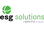 ESG Solutions - a Spectris Company