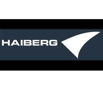 Haiberg - Model vMAP - Web Based Geographic Information Software (GIS)