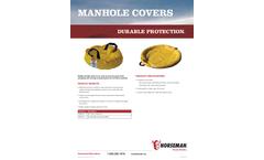Norseman - Manhole Covers Brochure