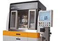 Ophir - Model CNC - Polishing System