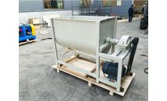 Victor - Model HS1000 - Feed Blending Machine