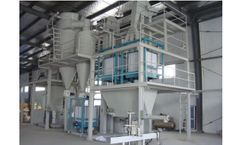 Victor - Poultry Feed Production Plant
