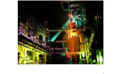 Hydraulic Cylinder for Oil & Gas
