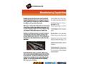 General Manufacturing Capabilities Brochure