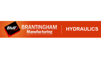 Brantingham Manufacturing | Hydraulics Division (BMF)