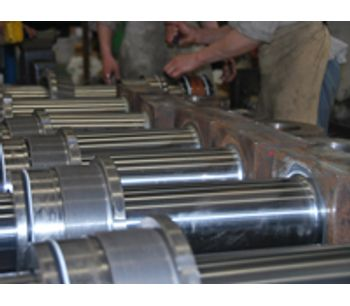 BMF - Cylinder Repair Services