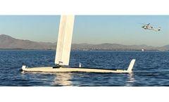 Ocean Aero - Advanced Autonomous Maritime Technologies
