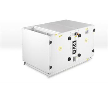 Model Cabinet Type - Ventilators