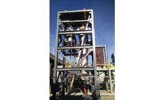 Calvert - Small Scale Gas to Liquids