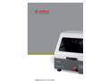 Metcut - Model 302 - Abrasive Cutting Machine Brochure