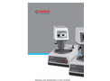 Forcipol - Model 102 - Grinding and Polishing Machine Brochure