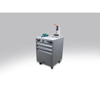 VELOX - Model 402 - Grinding & Polishing Systems
