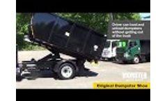 Monster Dumpster Shoe - Product Spotlight Video