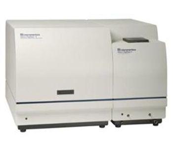 Saturn Digisizer - Model 5205 - Laser Particle Size Analyzer