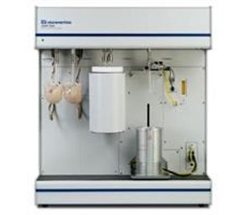 Kunash - Model ASAP - 2020 - Chemisorption - Physisorption / Chemisorption Analyzer