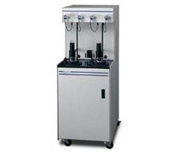 Autopore - Model IV Series - 9500 and 9510 - Mercury Intrusion Porosimeter