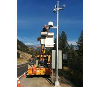 PBX - Wildlife Detection Systems