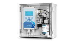 Pacon - Model 5000 - Online Water Hardness Analyzer