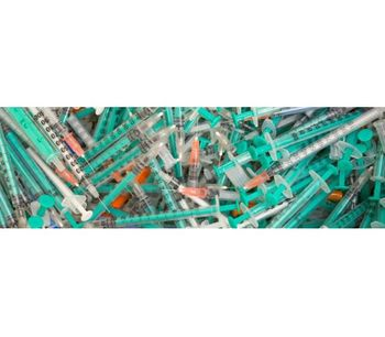 Gas phase reduction technology solutions for medical waste conversion sector - Waste and Recycling - Medical Waste