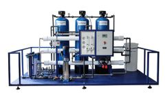 Brackish Water Reverse Osmosis Systems