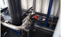 Sea Water Reverse Osmosis Systems