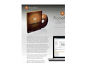 Hibsoft Prometheus - Safety Data Sheet Software Brochure