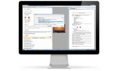 Hibsoft Prometheus - Safety Data Sheet Software