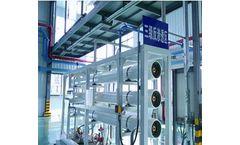 Ocean Aqua - Model 350ml - Seawater Desalination System