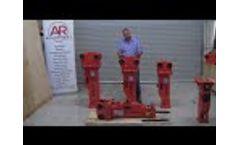 AR Equipment Breaker Info Video
