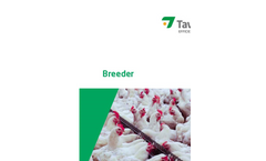 Breeder Products Catalog