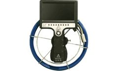 Rotobrush - Model i2cam - Video Inspection Camera